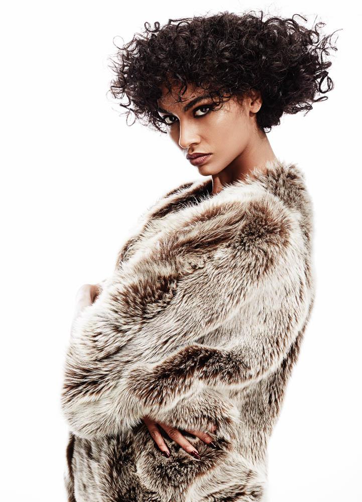| Beauty Photographer NYC | New York Beauty Fashion Photography | Vikram Pathak