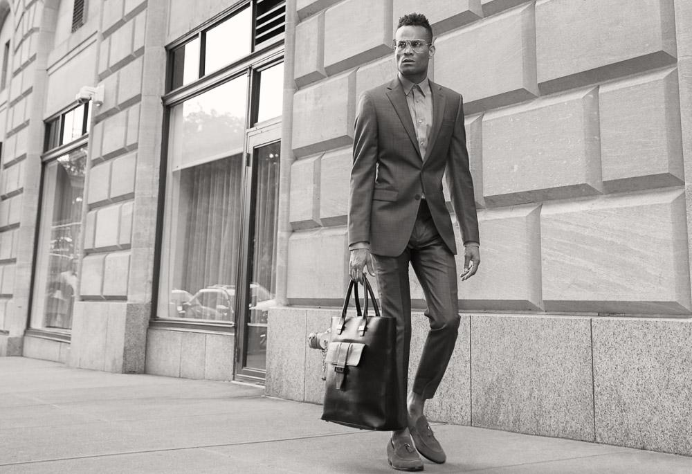   New York Portrait Photographer NYC   Vikram Pathak