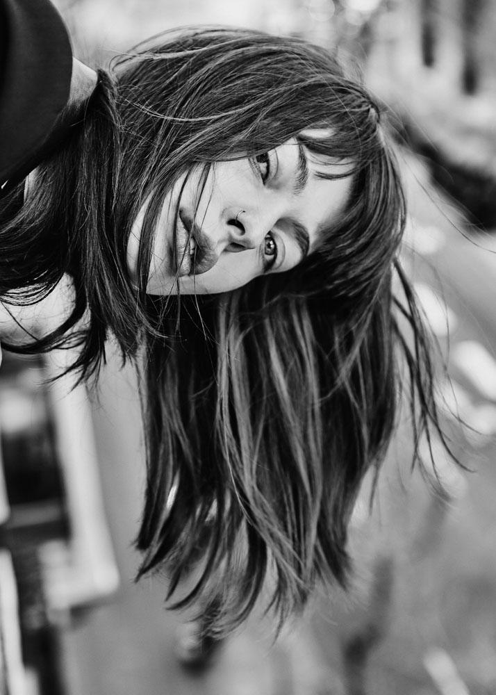 data | Best Modeling Photographers in NYC | Model Portfolio Photographer | Vikram Pathak
