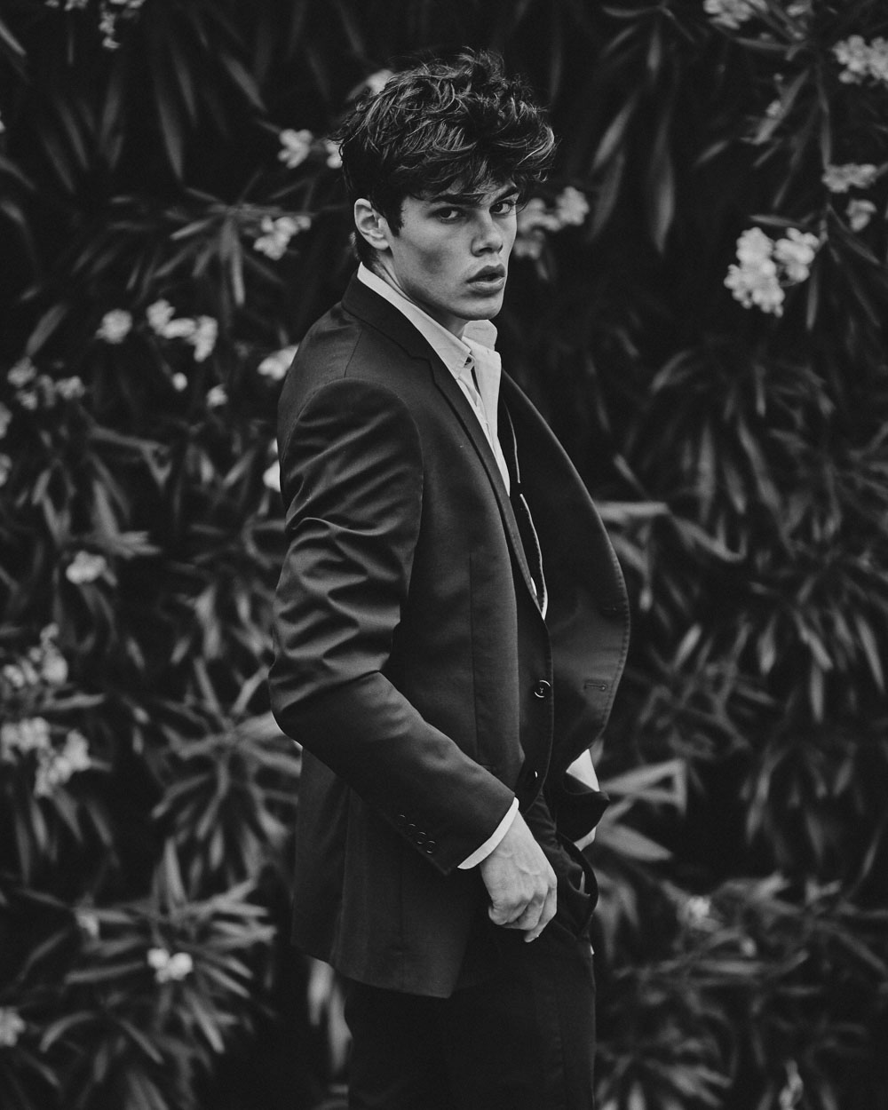 | Male Fashion Photographers NYC | New York Mens Fashion Photography | Vikram Pathak